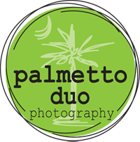 Palmetto Duo | Columbia SC Wedding Photographers