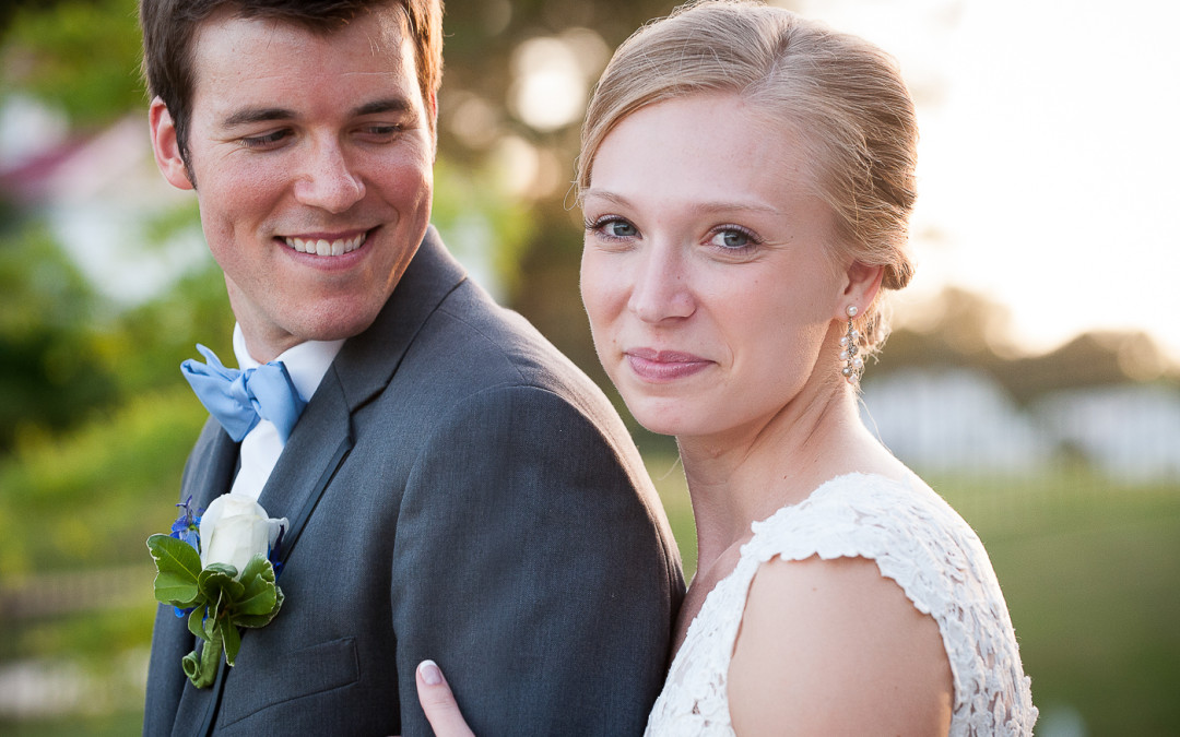 Kellie & Nathanael- Cobblestone Park Golf Club, Columbia SC Wedding