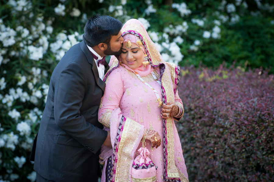 Indian-Pakistani Wedding Featured on The Big Fat Indian Wedding blog