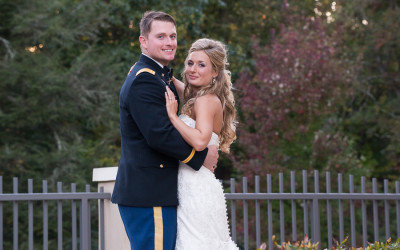 Asheville Wedding Featured on Borrowed and Blue