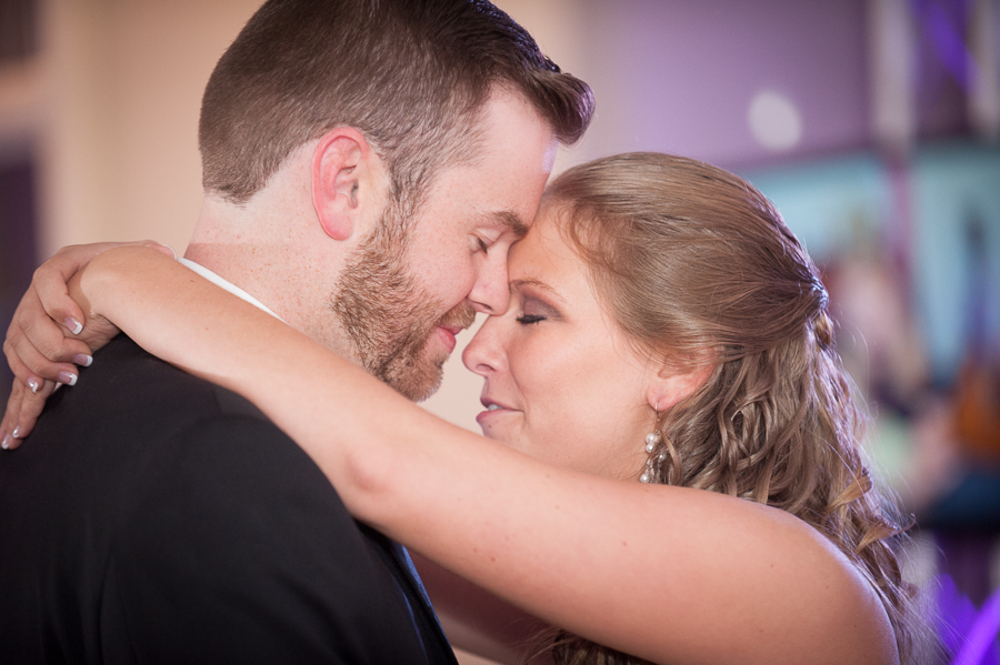 Tricia & Jonathan- Doko Meadows, Blythewood SC Wedding