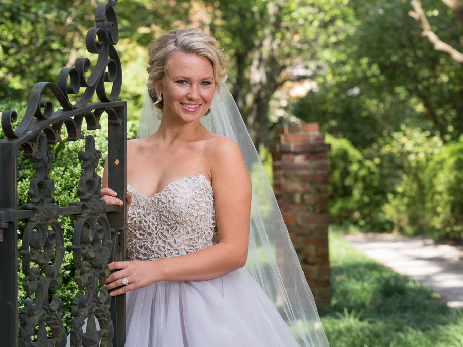 What are Bridal Portrait sessions?