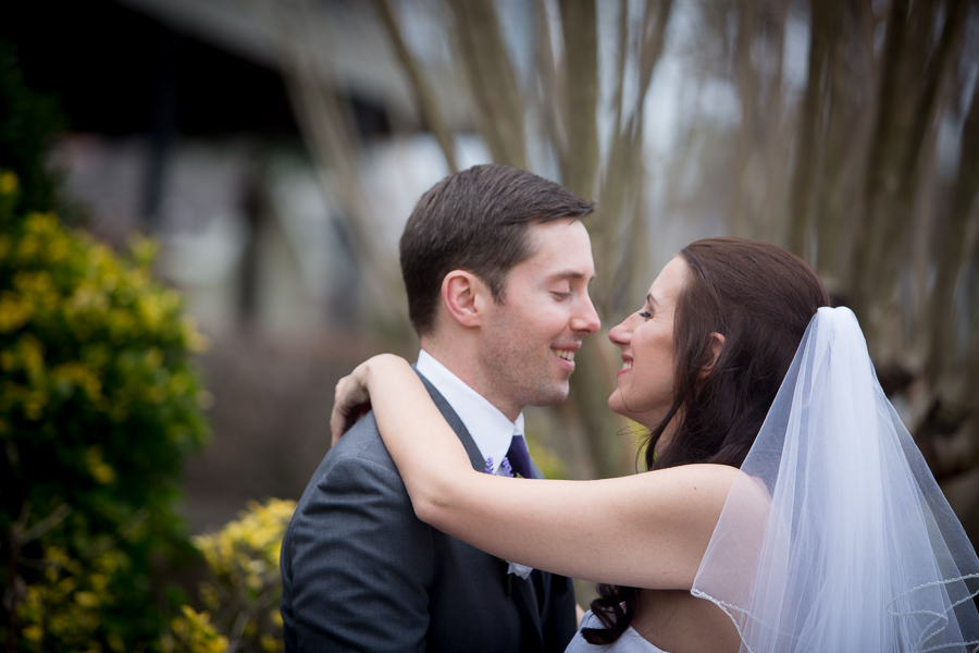 Lisa & Cameron- Stone River, Columbia SC Wedding