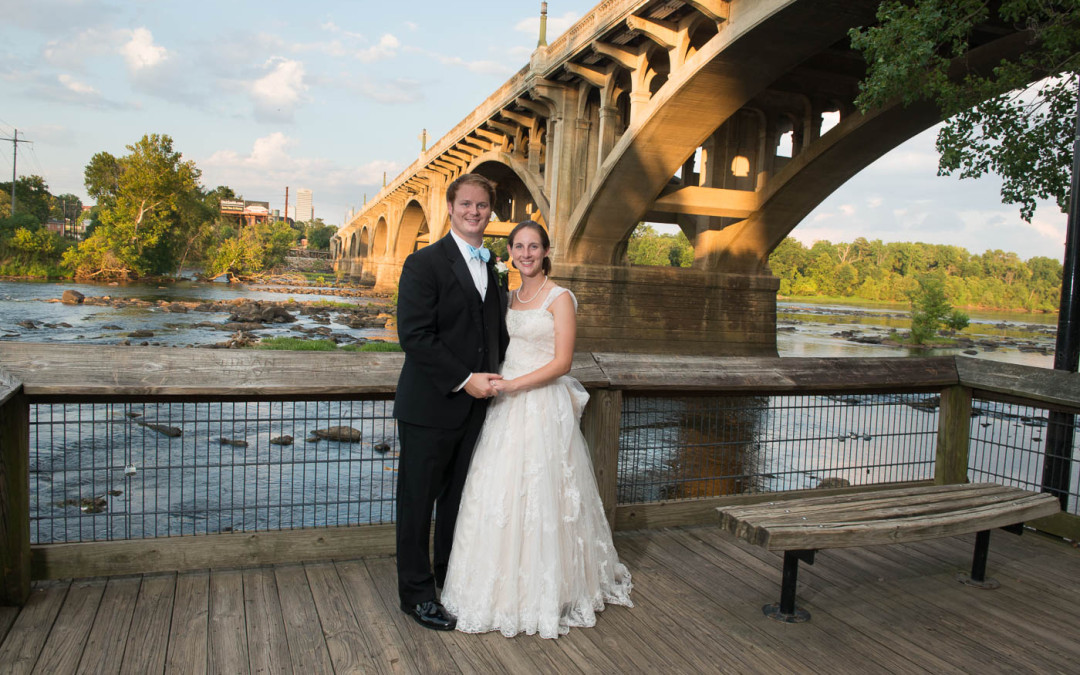 Emily & Adam – Stone River, Columbia SC Wedding