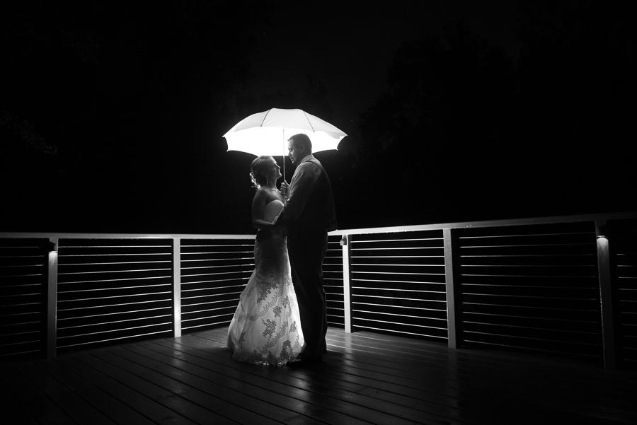 Nicolette & Josh- Saluda River Club Wedding