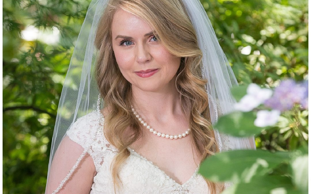 Morgan Governor's Mansion Bridal Portraits