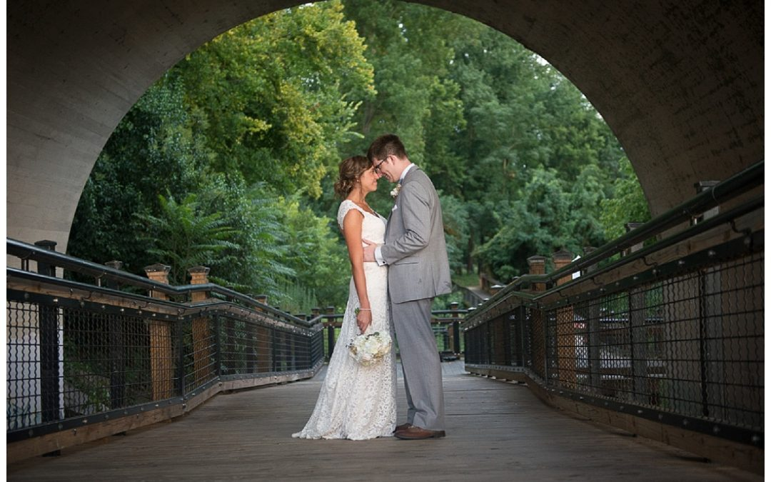 Mary Lee & Hunter Wedding- Senate's End, Columbia SC