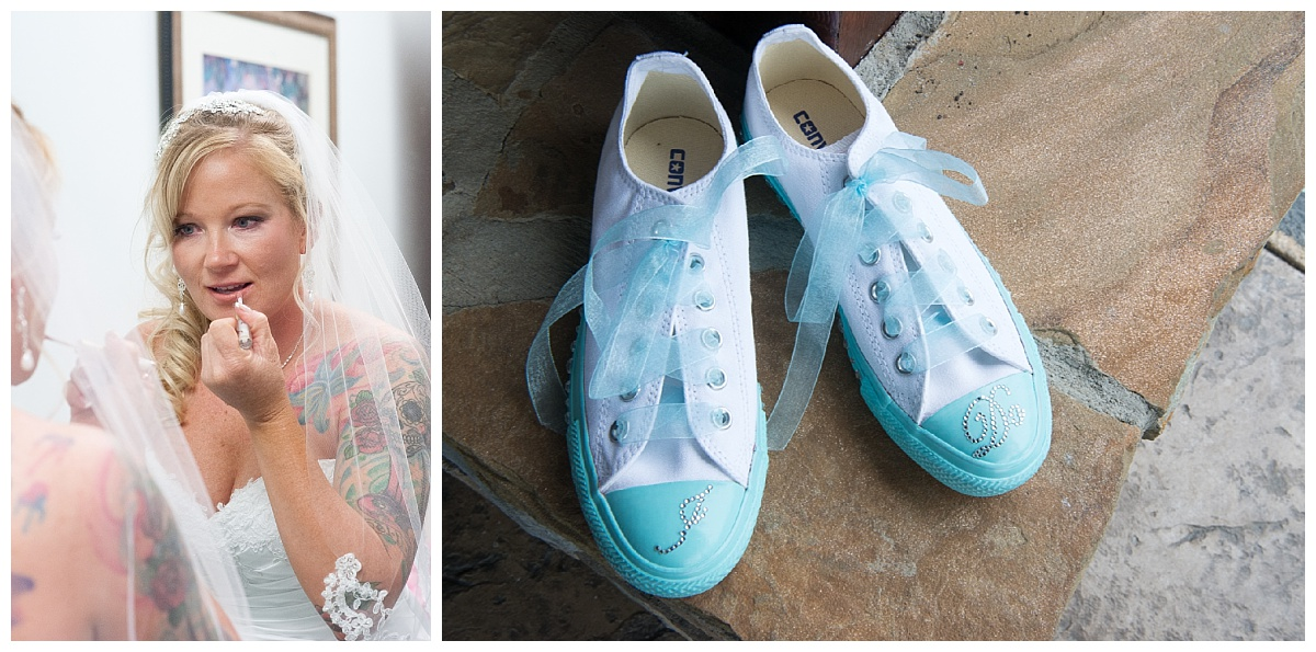 bridal shoes converses