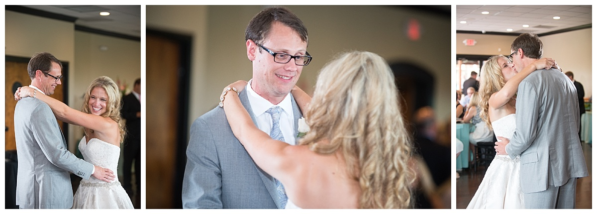 first dance at stone river
