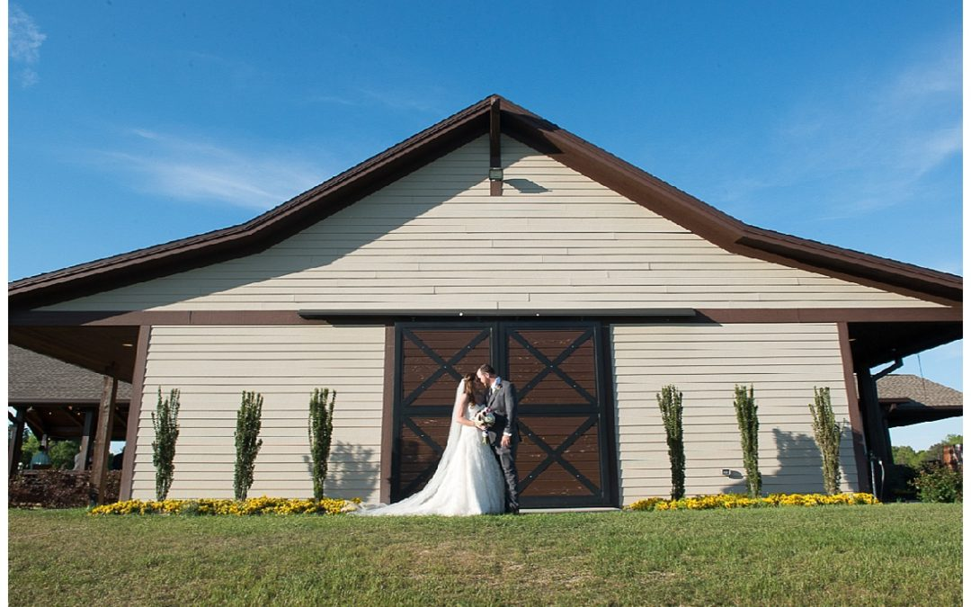 Rustic Wedding Venues in Columbia & Lexington SC