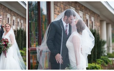 Jill & Kevin- River Road and Jasmine House