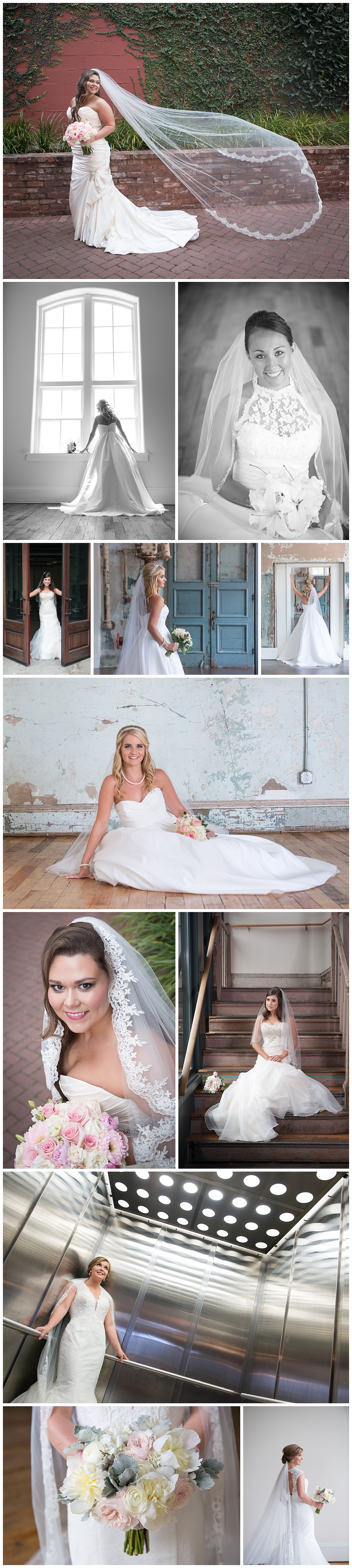701 whaley bridal portraits