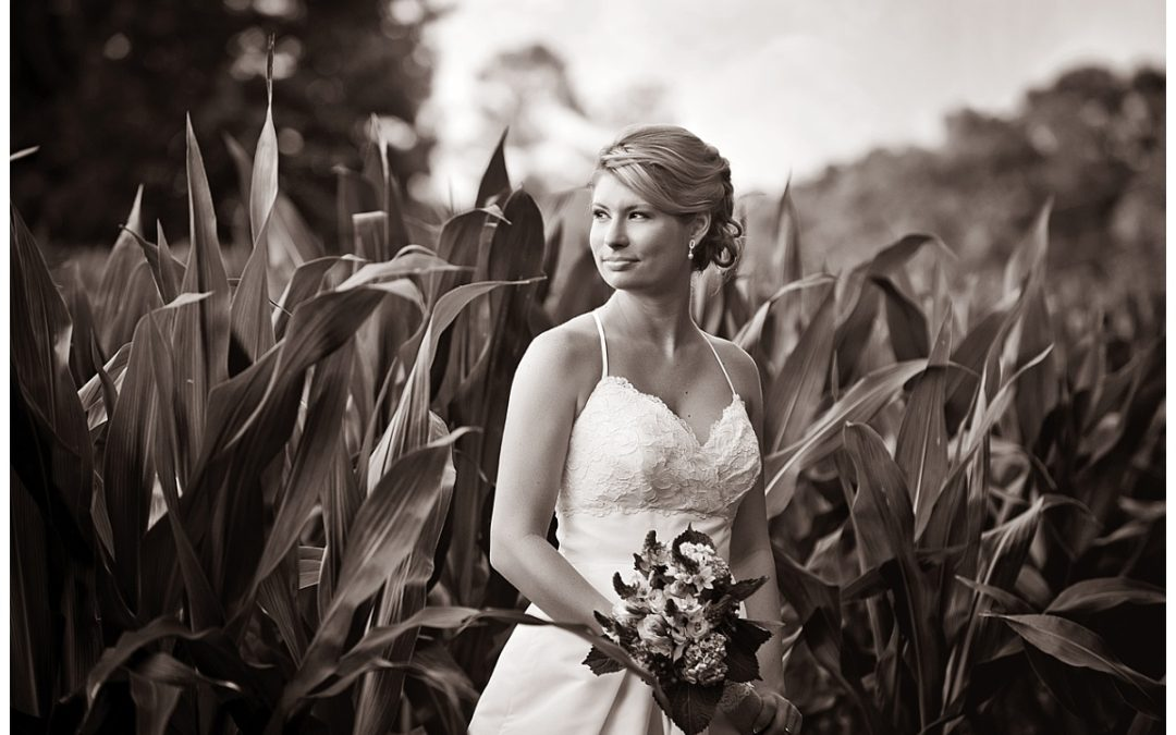 The 6 Best Bridal Portrait Locations in Columbia