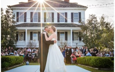 Katie & James- Kershaw Cornwallis House Wedding
