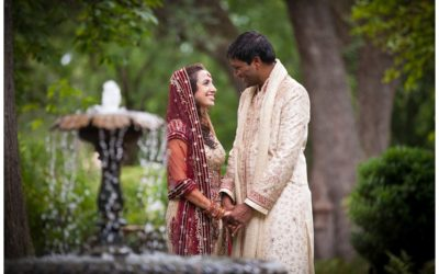 Lena & Ahmed- Lace House Wedding