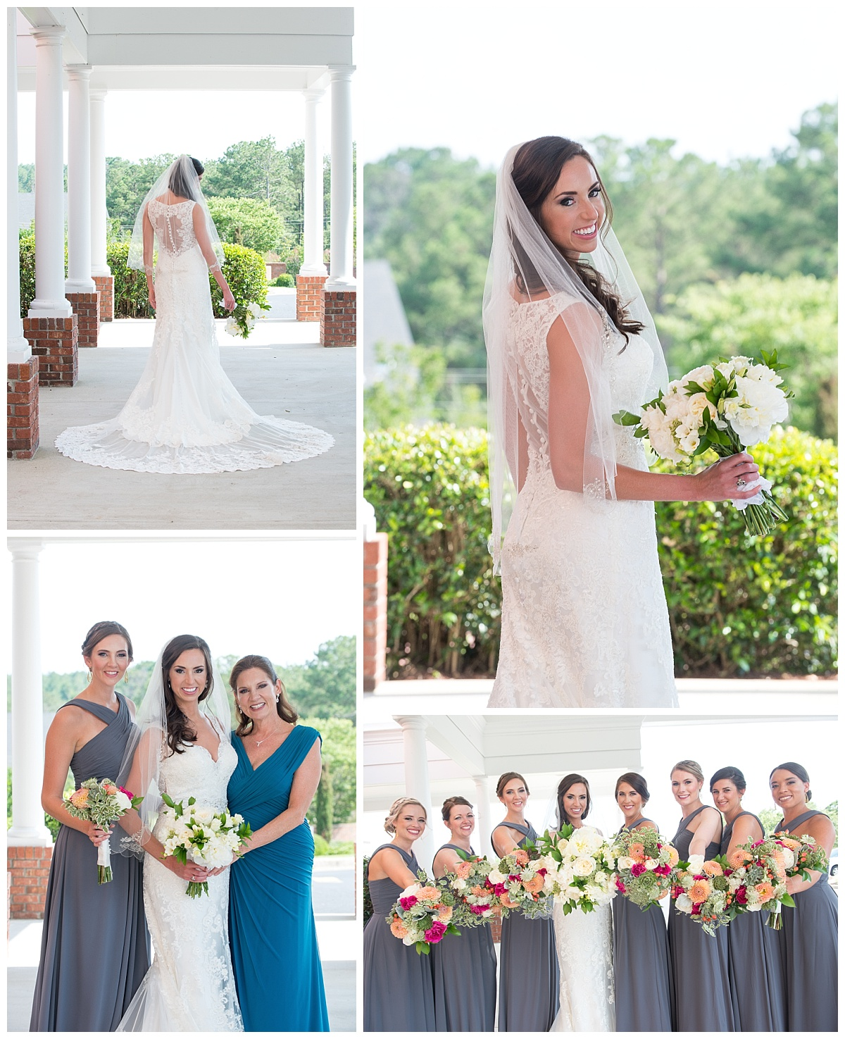 Brides photos