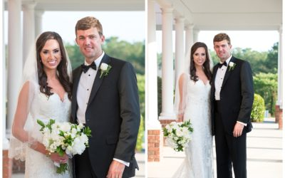 Brittany & Ryan SC State Museum Wedding