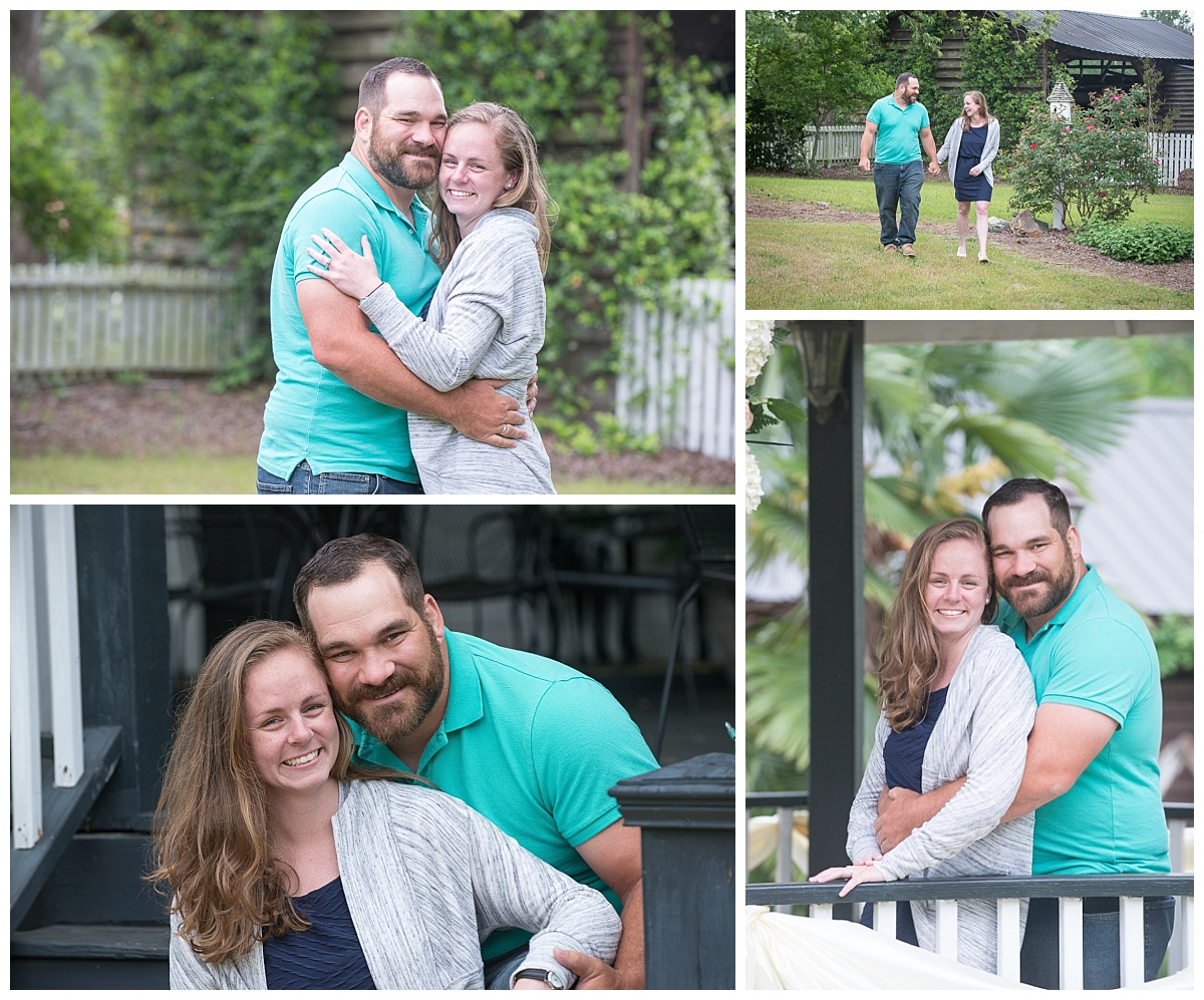 Corley Mill House engagements