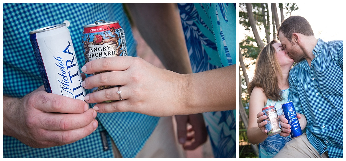 Beer engagement