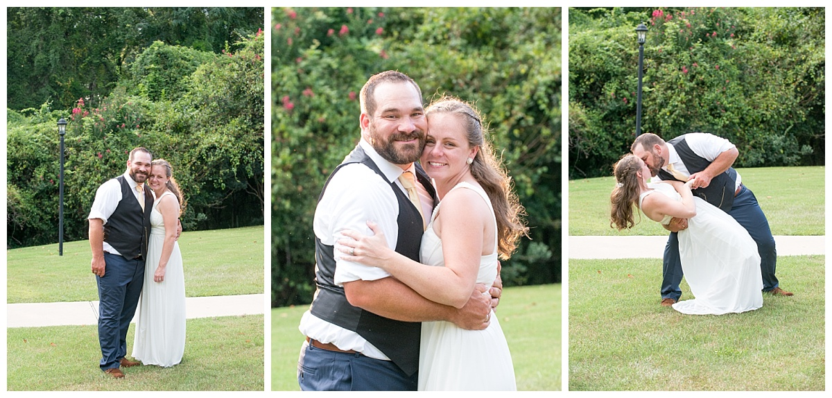 Corley mill house wedding portraits