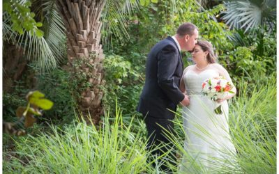 Amanda & Ryan- Riverbanks Zoo Ndoki Lodge Wedding