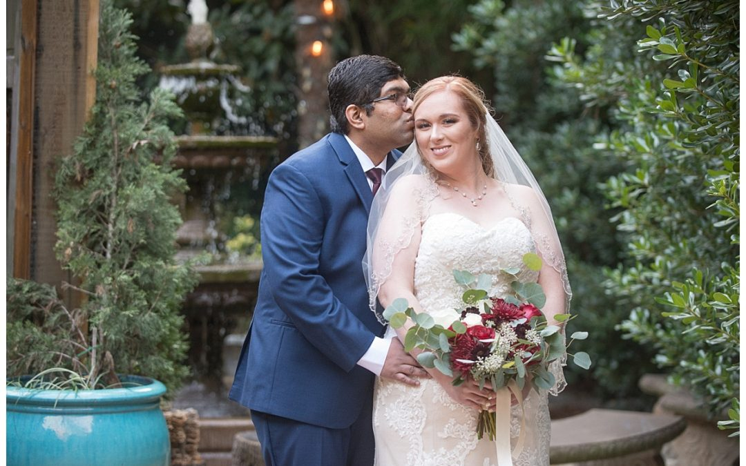 Sara & Varun- River Road and Jasmine House Wedding