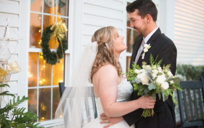 Brittnee & Jonathan- Corley Mill House Wedding