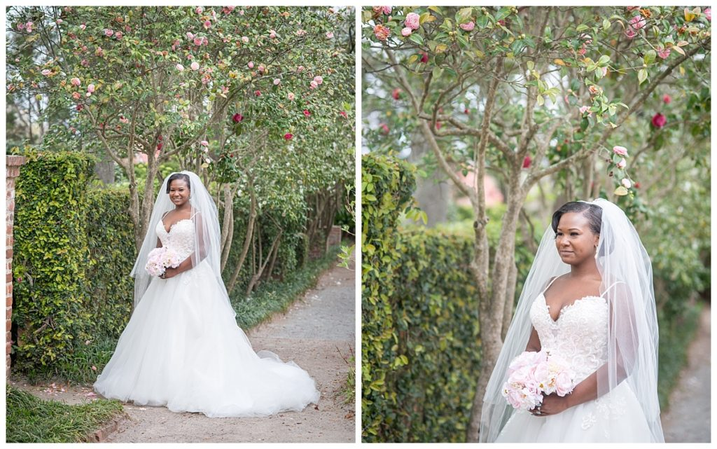 governers mansion wedding photos