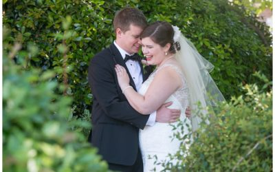Lynn and Aaron- Shandon United Methodist