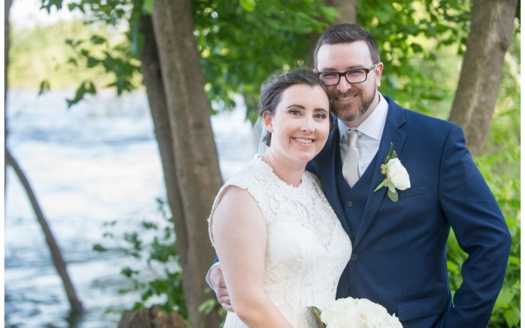 Nora and Ashley- Stone River Wedding