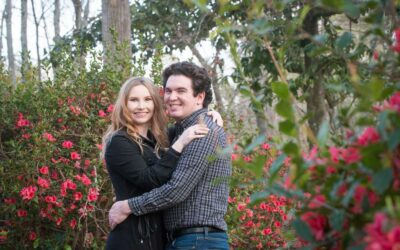 Kayla & Carson- Florence Engagement Session